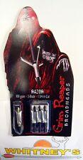 "Grim Reaper RazorTip Broadhead-1 3/4"" Cut- 100 Grain - 1904"