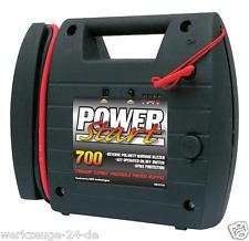 Power-Start PS-700E - Starter Booster 12 V, 700 A, 3100 W Starthilfe Gerät