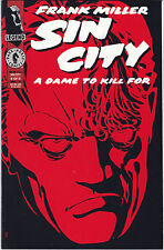 Sin City-A Dame To Kill For #6 Vf/Nm