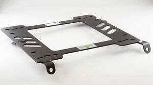 PLANTED SEAT BRACKET FOR 1978-1981 TOYOTA CELICA DRIVER LEFT SIDE RACING SEAT