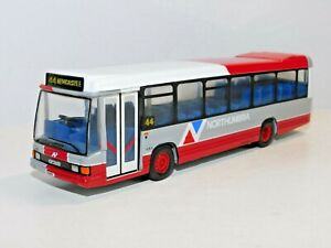 OOC OPTARE DELTA BUS NORTHUMBRIA 1/76 42902 UNBOXED PRE-PRODUCTION