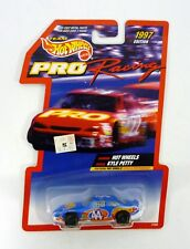 HOT WHEELS KYLE PETTY PONTIAC GRAND PRIX #44 Pro Racing Diecast COMPLETE 1996
