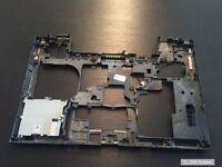 Dell Latitude E6510 Ersatzteil: Unterschale Boden Gehäuse Case Base Rahmen