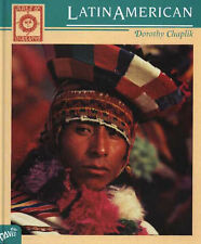 Latin American Arts and Cultures by Dorothy Chaplik (Paperback, 2001)