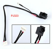 Power Supply Socket for Samsung R518 R519 R520 R522 Dc Jack Network Charging