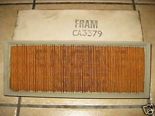 NEW SU CARB. AIR FILTER - FITS: VOLVO 144 & 145 & 164