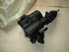 ROVER P6 3500 3500S POWER STEERING BOX NEW NOS 572715 LEFT HAND DRIVE