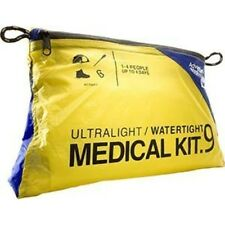 NEW Adventure Medical Kits Ultralight Watertight .9 First Aid Kit AMK Camping