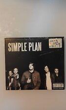 SIMPLE PLAN - SIMPLE PLAN - DVD &  CD  DIGIPACK EDITION