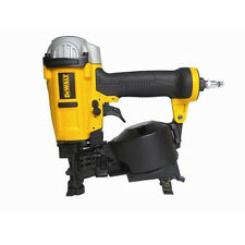 "DEWALT 15 Degree 3/4"" - 1-3/4"" Coil Roofing Nailer DWFP12658 New"