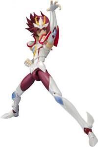NEW S.H.Figuarts Saint Seiya Omega PEGASUS KOUGA Action Figure BANDAI F/S