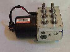 ISUZU OEM Part no: 8972874320 -  98-04 Rodeo-ABS Pump & Motor Assy