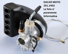 201.2402 Carburettor POLINI CP D.24 PRIM.ET3 C.Filter Vespa 125 Spring 2T