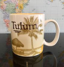Starbucks Tasse/Mug Tulum + SB Sac - 100% ORIGINAL-avec SKU-preuve d'achat