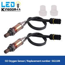 2x O2 Oxygen Sensor Upstream for BMW X3 X5 Z3 Z4 323ci 325i 328i 330i 525i 530i
