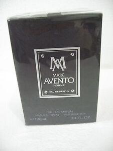 Marc Avento Homme Eau de Parfum 100 ml by Marc Avento (simiar to creed Aventus)