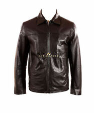 Men's Collared Other Hip Length Zip Coats & Jackets