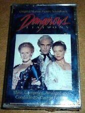Dangerous Liaisons / MC / OVP Sealed / 1989 / USA Cassette Tape / George Fenton
