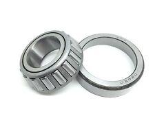 Trailer Hub Wheel Bearing Kit 02475 02420 for 8000# Axles 1.250'' x 2.688''