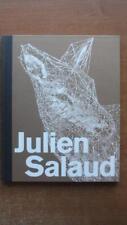 ART CONTEMPORAIN / JULIEN SALAUD - SCULPTURE -2013- EDITION BILINGUE