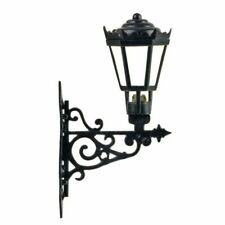 HO VEISSMANN lanterne de rue ancienne neuve réf 6074