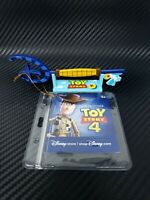 Disney Official Toy Story 4 Key Display Stand 3D Print