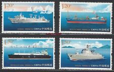CHINA 2015-10 中國船舶工業 stamp Ship Industries of China Stamp