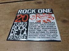 THE RASMUS - GOJIRA - SIMPLE PLAN !!!!!!RARE CD!!