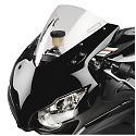 Honda CBR1000RR 04-07SS Windscreen Clear Stock Replacement Hotbodies Racing