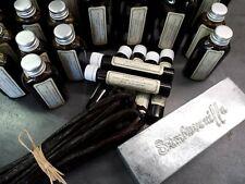 100 ml d'extrait naturel de vanille Bourbon de Madagascar