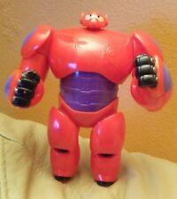 Baymax Action Figure- Big Hero- Disney- Bandai