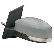 FORD FOCUS MK4 2008-2011 ELECTRIC POWER FOLDING DOOR WING MIRROR PASSENGER SIDE