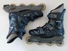 California Advanced Sports ST-3000 Roller Blades Inline Skates Men 10 Women 11