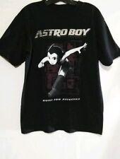 ASTROBOY LICENSED 2009 IMAGI Crystal Limited Tezuka Productions T-shirt Men's M.