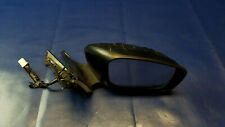 INFINITI G37 Q60 RIGHT PASSENGER SIDE VIEW DOOR MIRROR W/O CAMERA GRAY # 52954
