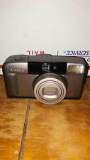 Canon Sure Shot Z115 Point and Shoot Film Camera Not tested