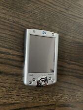Hp iPaq h5550 Pocket Pc Windows 2003