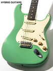 Fender Custom Shop MBS 1959 Stratocaster Heavy Relic Surf Green Jason Smith 2009 for sale