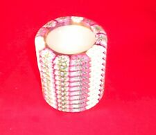 wholesale lot - 12 Artistic Slinky Shape Candles wholesale $1.49 each ships free