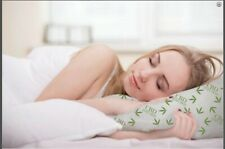 BAMBOO CBD Infused  Pillow - QUEEN