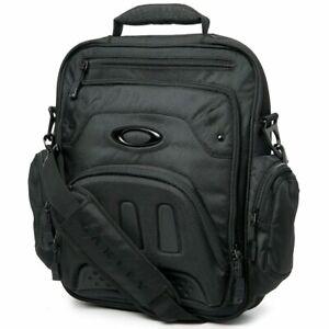 NEW OAKLEY VERTICAL MESSENGER 2.0 BAG BLACKOUT - 921125-02E