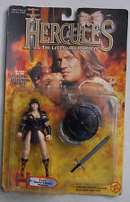 XENA WARRIOR PRINCESS WEAPONRY ACTION FIGURE. HERCULES THE LEGENDARY JOURNEYS