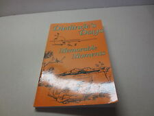 Dietlinde's Days Memorable Moments Short Stories signed by Dietlinde E. Spears