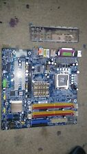 Carte mère Gigabyte ga-8i945pm-rh socket 775