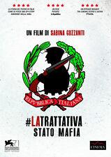 Dvd LA TRATTATIVA STATO MAFIA - (2013) *** Contenuti Speciali *** ......NUOVO