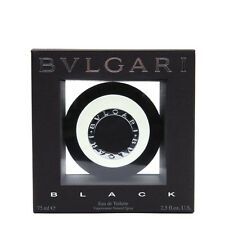 BULGARI BVLGARI BLACK 75ML SPRAY EAU DE TOILETTE