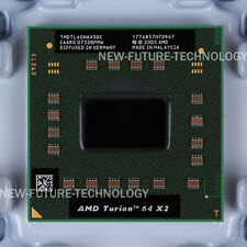 AMD Turion 64 X2 TL-60 (TMDTL60HAX5DM) CPU 1600/2 GHz 100% Work