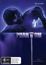 Phantom (aka O Fantasma) (DVD) - ACC0037