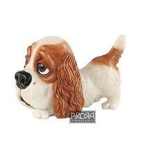 Little Paws 3027 Maggie Tan Cavalier King Charles Spaniel Dog Figurine