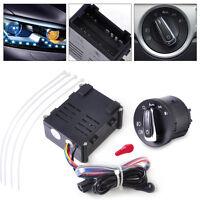 Coming/Leaving Home Lichtsensor Steuermodul Modul für VW Golf Jetta 5ND941431B